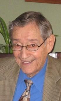William Gautsche obituary photo