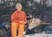 Joanne B. Aken obituary photo