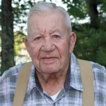 John A. Moody obituary photo