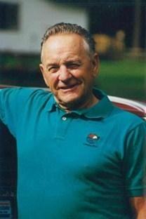 Patrick V. Sohn obituary photo