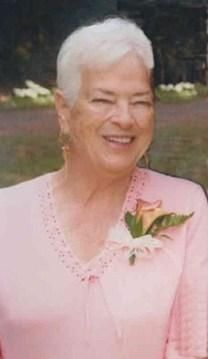 Nola Irene Carlson obituary photo