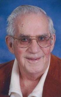 John W. Toutant obituary photo