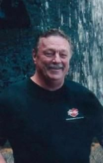 Edwin A. Malmstrom obituary photo