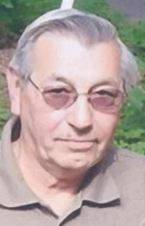 Richard W. Muellner obituary photo