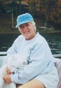 Judith Ann Reiff obituary photo