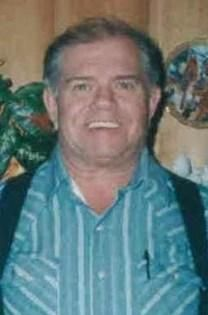 Bruce C. Lindgren obituary photo
