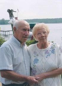 Clinton J. Brunette obituary photo