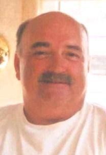 Alan G. Fuller obituary photo