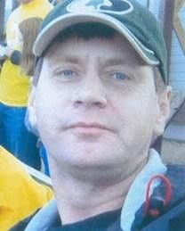 Ricky Eugene Larson obituary photo