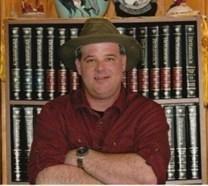 Jason J. Stroschine obituary photo