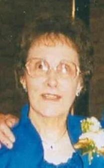 Ardis Luella Anderson obituary photo