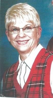 Patsy Ann Springer obituary photo
