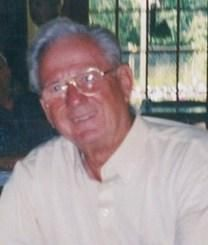 Lester Elwood Yagle obituary photo