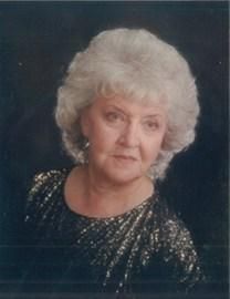 Clarice A. Cummins obituary photo