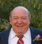 Francis George Hamblin obituary photo