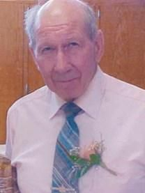 Don Arnold Trettin obituary photo