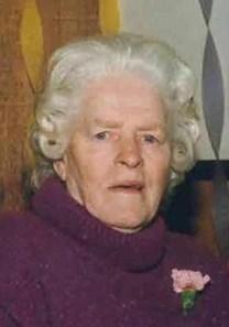 Britta Marie Holland obituary photo