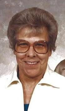 Margaret L. Fay obituary photo