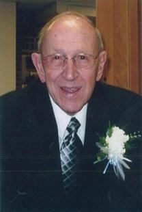 Bill Bartholomew obituary photo