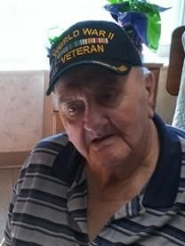 William Kuess obituary photo