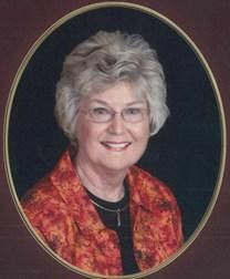 Dorothy Staub obituary photo