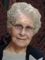 Verna Grace Duffield obituary photo