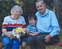 David Russell Cone obituary photo