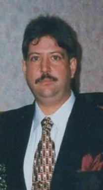 Michael J. Britten obituary photo