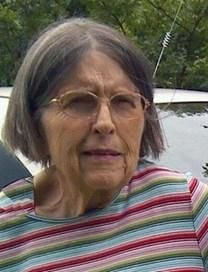 Linda Louise Smith obituary photo