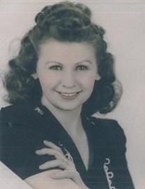Idella Marie Karow obituary photo