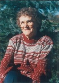 Frances Zehe obituary photo