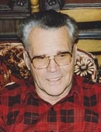 Ronald Oliver Ruprecht obituary photo