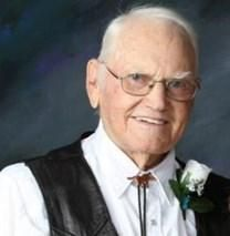 Robert Thompson obituary photo