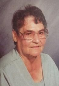 Virginia Irene Korthof obituary photo