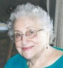 Beatrice Heisler obituary photo