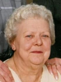 Beverley Suzanne Chartier obituary photo