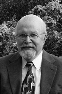 Robert Glenn Hedman obituary photo