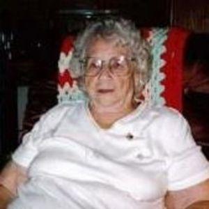 Dorothy E. Pryor