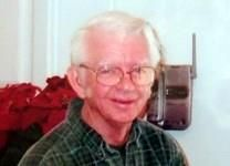 Marvin Arthur Flegle obituary photo