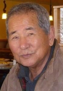 Kye Hwan OH obituary photo