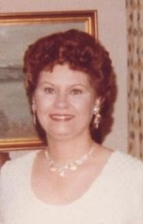 Carole Antoinette Nicholson Malbrough obituary photo