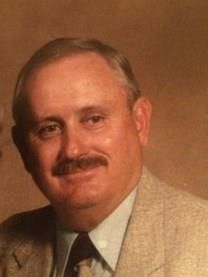 Douglas John obituary photo