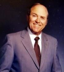 Henry Percy Hill obituary photo