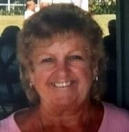 Eileen Rakes obituary photo