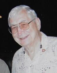 Louis John Walter obituary photo