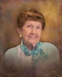 Rita Doutaz Eicher obituary photo