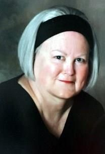 Donna K. Gargas obituary photo