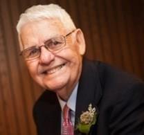 Jerry Cooper obituary photo