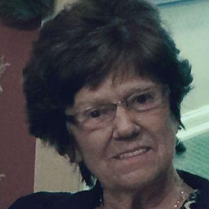 Dorothy Nell Kennedy