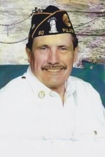 William Lee Henshilwood obituary photo